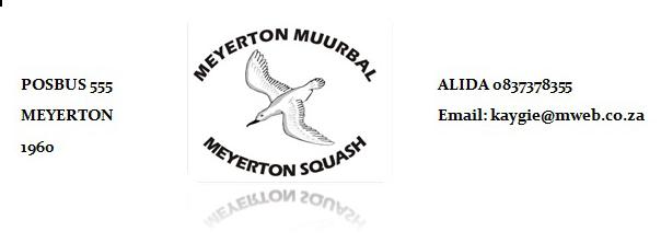 Meyerton logo